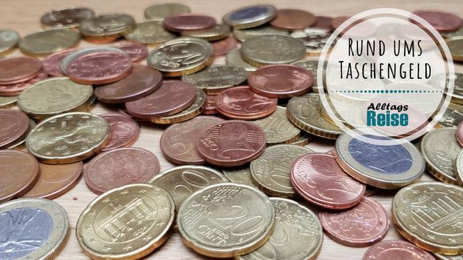 Früh übt sich: Der richtige Umgang mit Geld - alles rund ums Taschengeld