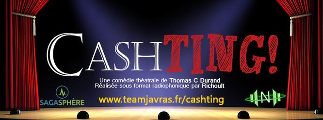 Cashting