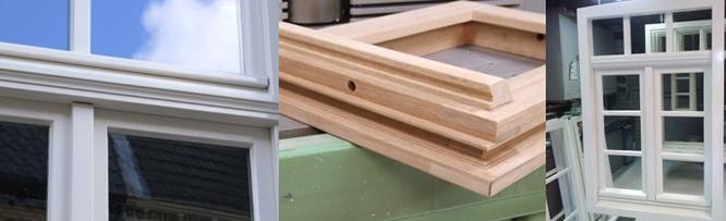 Glaszetter Leiden vervangt kozijnen ramen deuren glas dubbelglas en isolatieglas