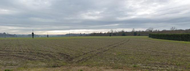 Terrain à bâtir, Saint Geours de Maremne (40), immobilier