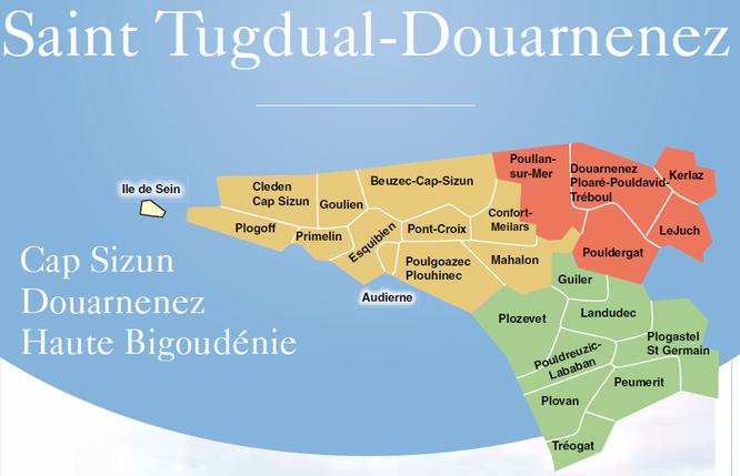 Paroisse Saint Tugdual Douarnenez