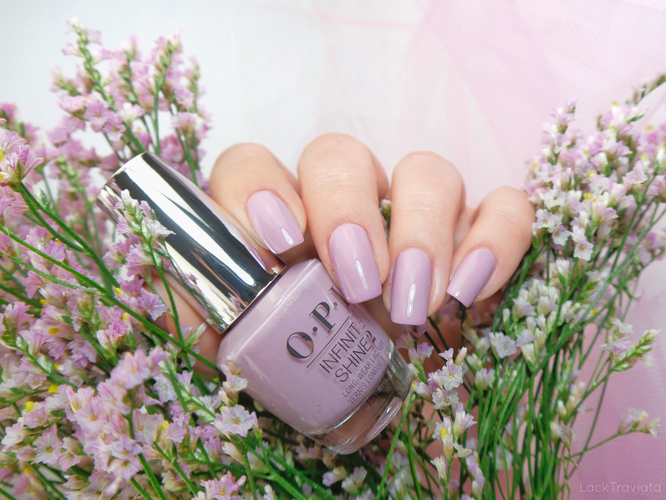 OPI • Seven Wonders of OPI (ISL P32) • OPI Perú Collection (fall 2018)