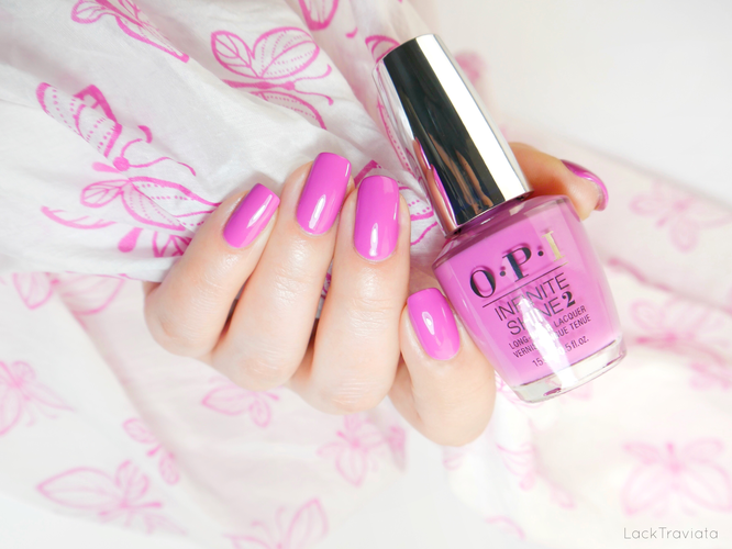 OPI • Arigato from Tokyo (ISL T82) • OPI Tokyo Collection • spring 2019