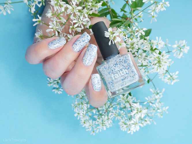 picture polish • faith • Collaboration Shades Collection (by franzi.fri new2019)