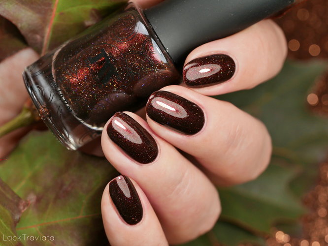 Masura • Amaretto (1229) • Collaboration shades - by @ohotnica