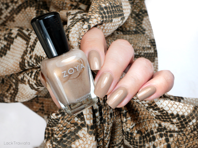 ZOYA • KEIRA (ZP986) • Barefoot Collection (summer 2019)
