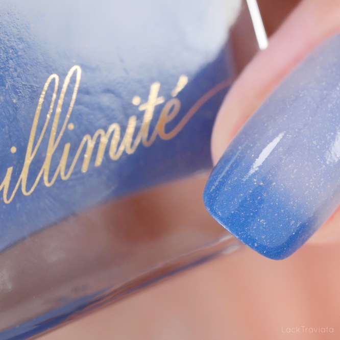 illimité (Live Love Polish) • FIRST IMPRESSIONS • Jane Austen Collection (fall 2019)