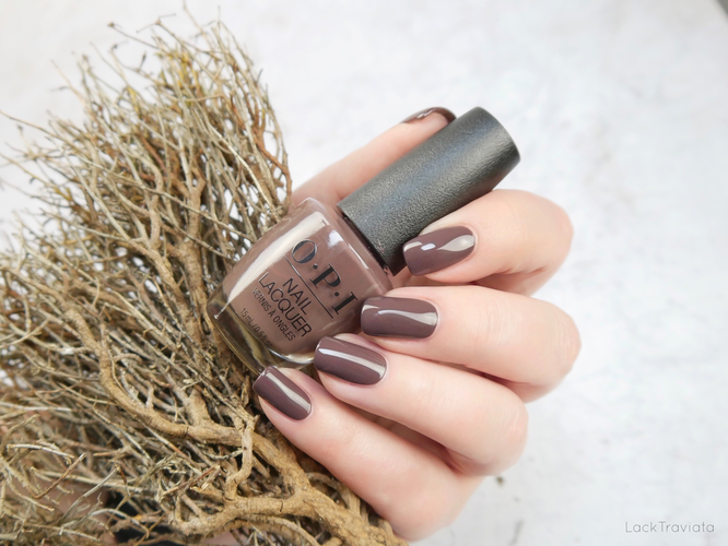 OPI • That's What Friends Are Thor (NL I54) • Iceland Collection (fall 2017)