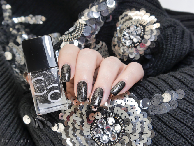CATRICE • Darkness Before Pleasure (53) • ICONails (new 01/2018)