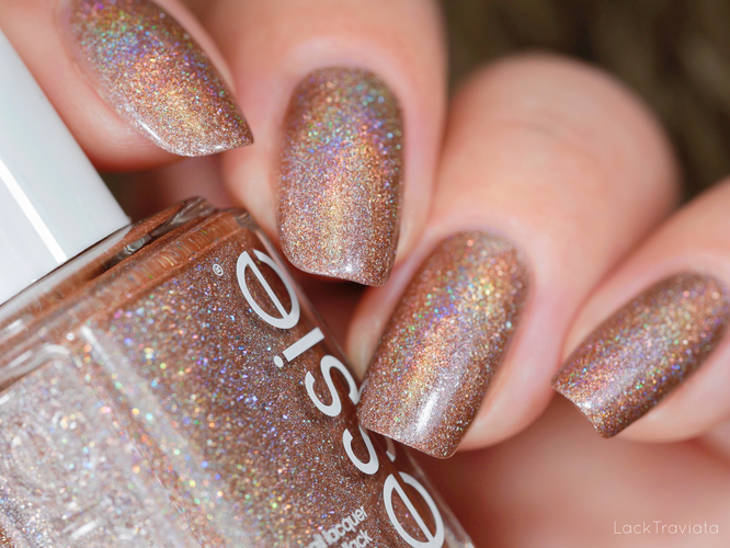 essie • you're a gem (EU 640) • Gorgeous Geodes Collection (summer 2019)