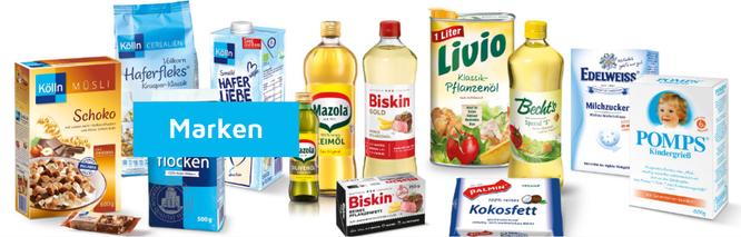 Quelle: kölln.com - Die Peter Kölln GmbH & Co. KGaA vereint seit 2004 unter ihrem Dach zahlreiche renommierte Marken, die alle auf eine lange Tradition zurückblicken können.