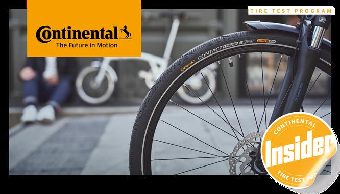 Continental stärkt Beziehung mit Händlern und lädt ein, zum Continental-Insider zu werden