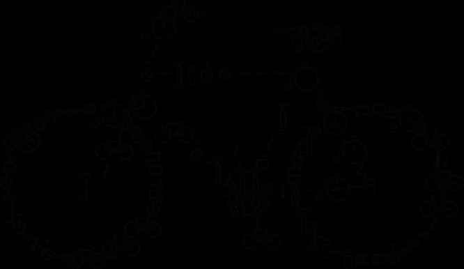 Das Rostocker InsurTech hepster informiert über spannende Trends und stellt die Kooperation mit I LOCK IT vor //Bild: Gordon Johnson auf Pixabay