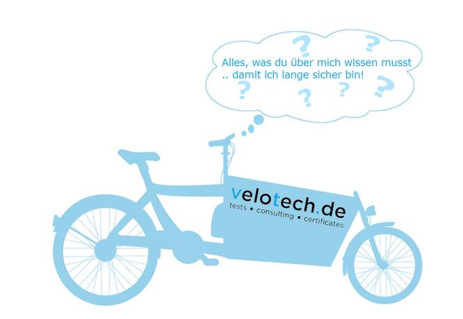 Schulung im Mai 2020 – velotech ist weiterhin für Hersteller und Händler da – Online Seminar
