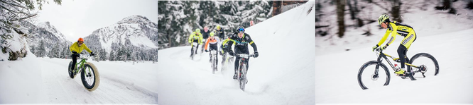 Photo Credit: SNOW BIKE FESTIVAL / Wayne Reiche