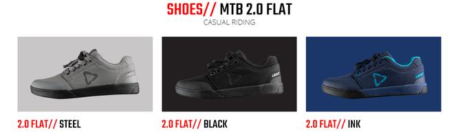 MTB 2.0 FLATPEDAL-SCHUHE