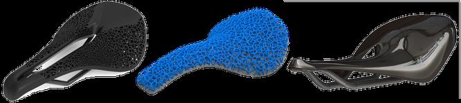 Design verschiedener Prototypen zur Umsetzung einer Individualisierung