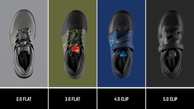 Leatt MTB-Schuhe