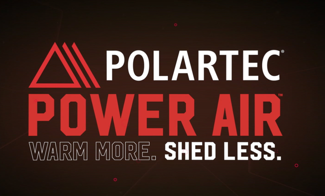 Foto: Polartec® Power Air™