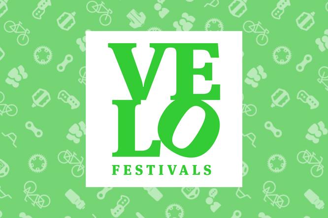 Logo VeloFestivals