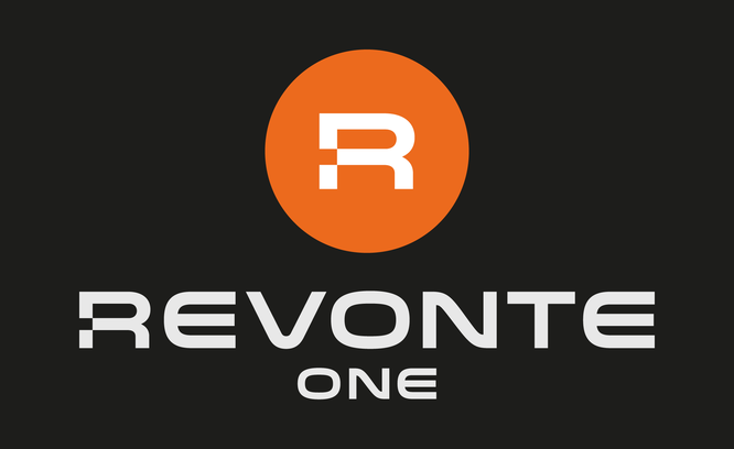 Revonte ONE- Logo