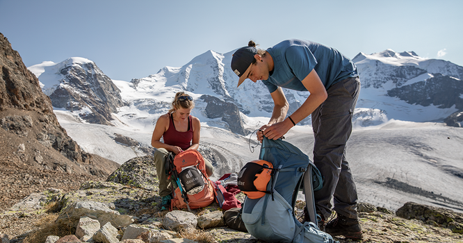 Deuter Hiking Futura - ©Stefan Neuhauser