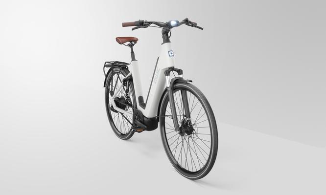 Niederländische E-Bike Marke QWIC lanciert Premium Q Serie mit auf 100 limitierte Auflage