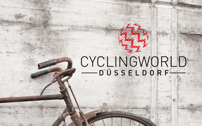 Cyclingworld Düsseldorf - Early Bird 1 Phase endet am 31. August
