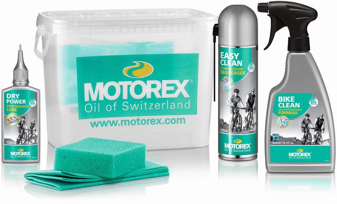 Schweizer Marke MOTOREX wird Teil des Paul Lange & Co. Markenportfolios
