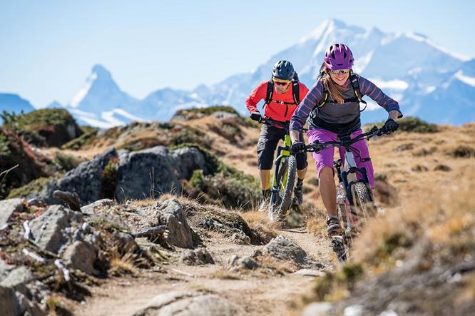 Flyer Neuheiten 2019 – moderne E-Bikes zum Reisen, für die Stadt und den Trail