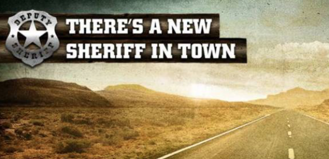 Foto: Deputy Sheriff