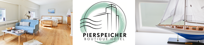 Pierspeicher Boutique Hotel