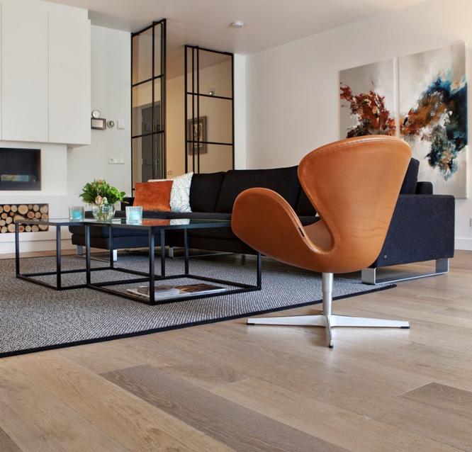 BVO houten vloeren.