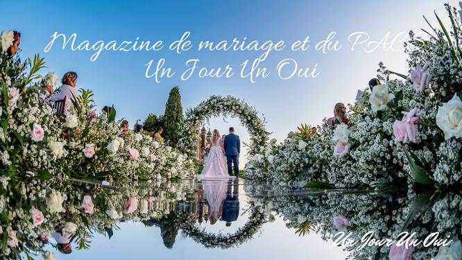 Re-découvrez et découvrez le magazine Un Jour Un Oui