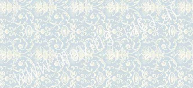 Bluemn-Ornamente für Möbel im Shabby Chic und Vintage Stil
