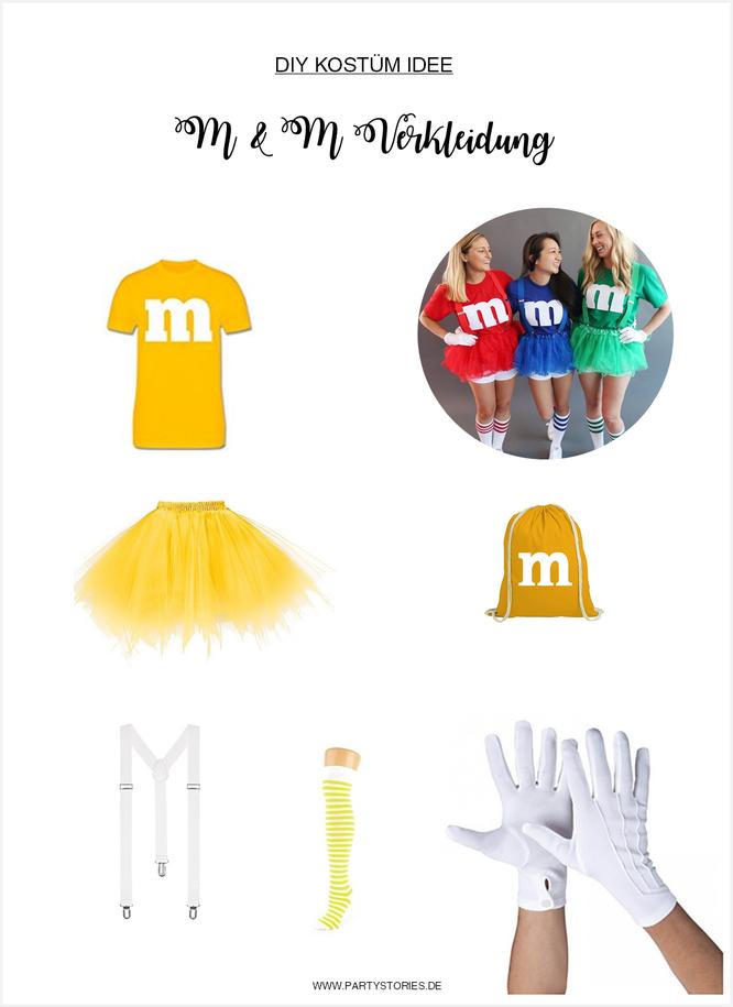 Ideen fasching kostüm Faschingskostüme für