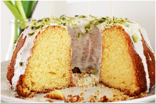 Bild: Eierlikörkuchen, Eierlikör Gugelhupf, Kuchen mit Eierlikör, Partystories, Frühlingskuchen, Sommerkuchen, Herbstkuchen, Winterkuchen