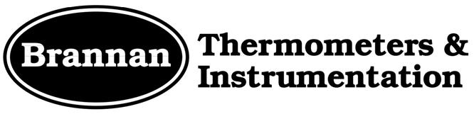 Distribuidor / proveedor / representante de la linea / marca en termómetros BRANNAN  en Mexico, CDMX, Area metropolitana.