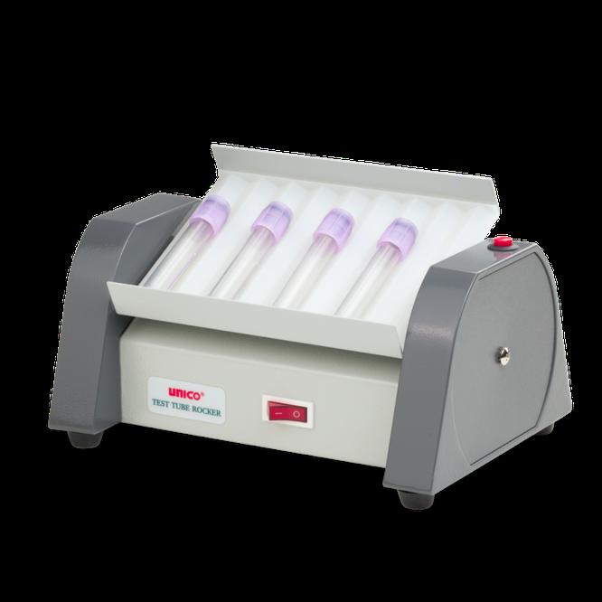 Agitador para tubos L-TTR100