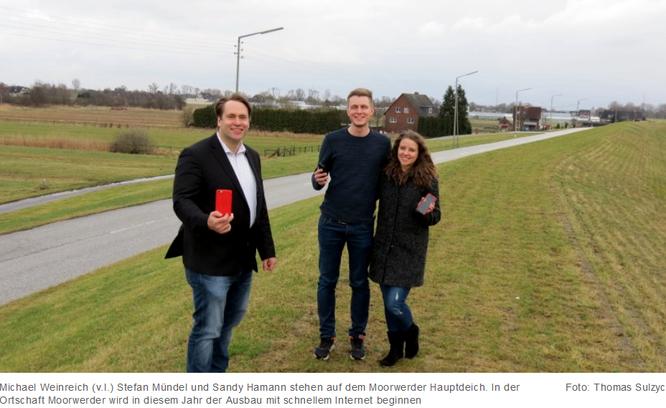 Hamburger Abendblatt, 06.03.2017, Harburg Stadt Seite 1 und Seite 21