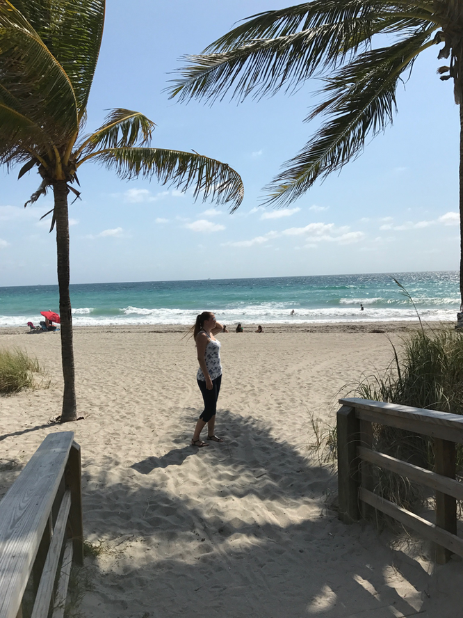 Hollywood Beach, FL