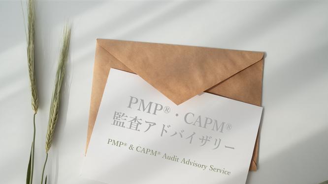 PMP®・CAPM® 監査アドバイザリーのイメージ画像