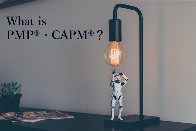 PMP®・CAPM®とは?のイメージ画像