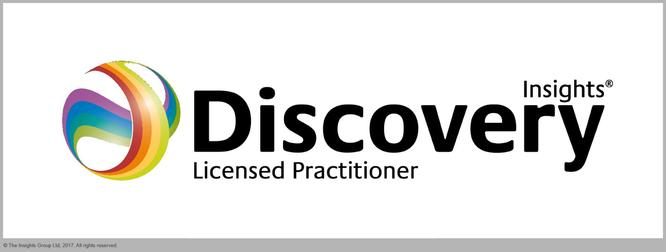 人と組織をつくるInsights® Discoveryプログラム TOPページのイメージ画像