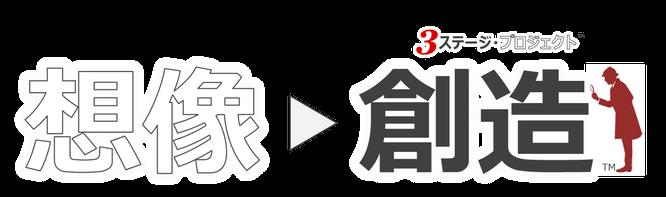 即実践型 3ステージ・プロジェクト™eラーニングのイメージ画像