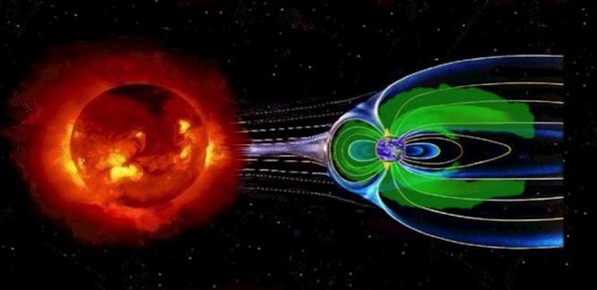 加速する地磁気逆転が明らかに - trendswatcher.net