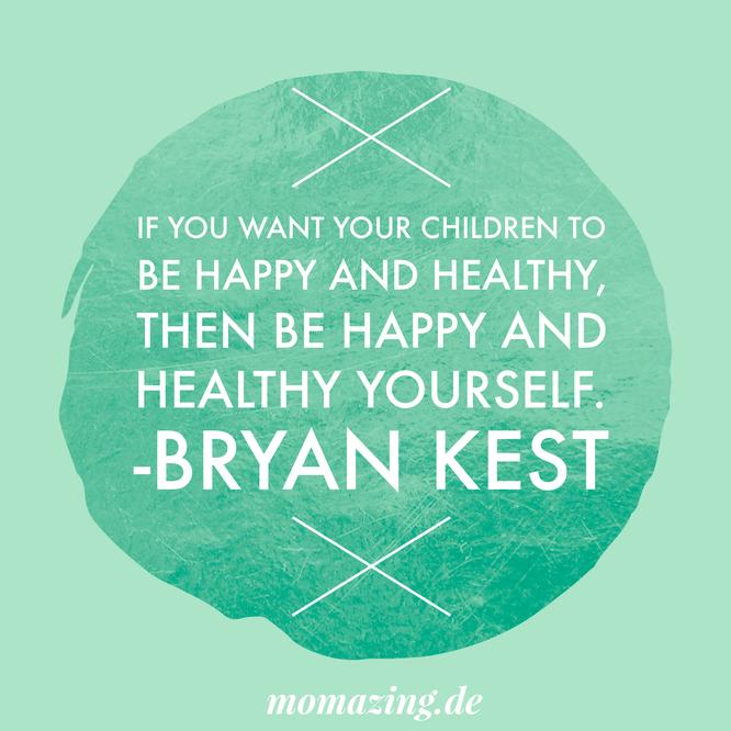 Spirituelle Yoga Zitate, Quotes, Sprüche und Weisheiten über das Muttersein auf dem Mama Yoga Blog MOMazing.