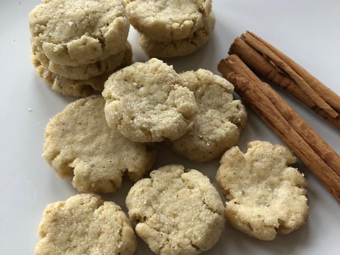 Ayurveda Chai Cookies – nicht nur in der Weihnachtszeit eine süße Leckerei für die ganze Familie
