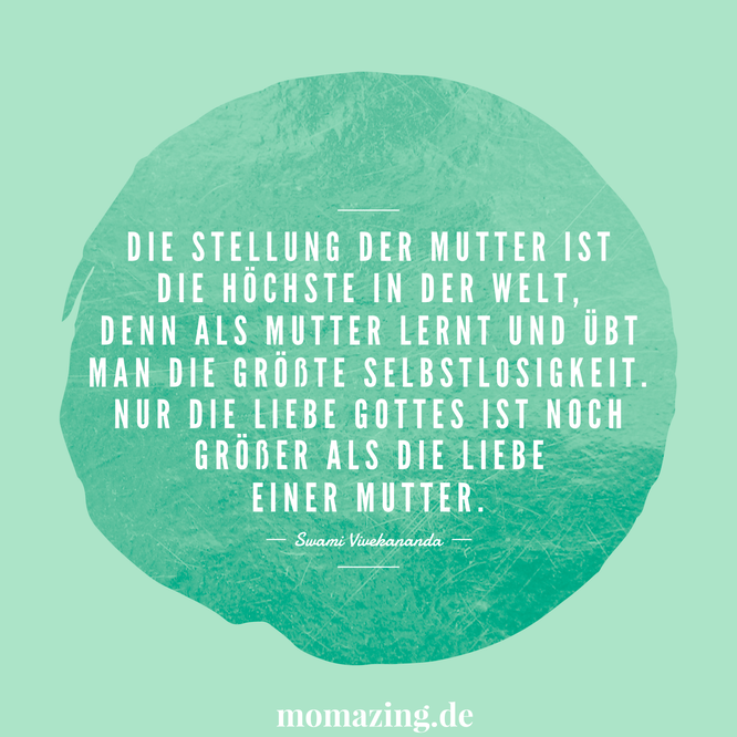 Yogamama Zitat Zitate Quote mother Mamasein Muttersein Inspiration Mutter Yogi  MOMazing Yoga Mama Mami Blog
