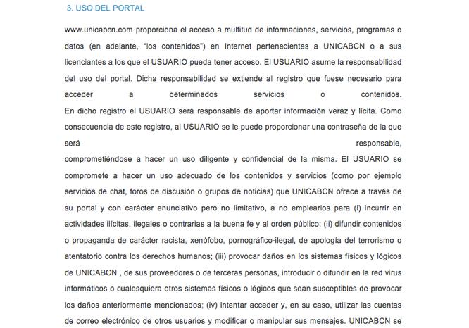 AVISO LEGAL 2